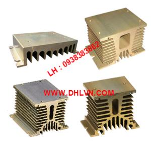 giải nhiệt nhôm Kyotto KH104-104 KH104-120 KH104-150 KH120-80 KH120-100 KH120-120 KH120-150