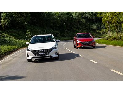 Giá xe Hyundai Accent lăn bánh tháng 3/2021