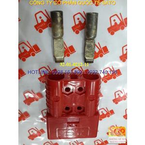 Giắc cắm Anderson SBX 175A red ( 32-01-0212-11)