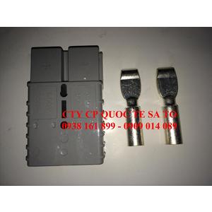 Giắc cắm sạc ắc quy xe nâng 350A-600V/ giắc cắm bình ắc quy/ máy sạc/ sạc cắm