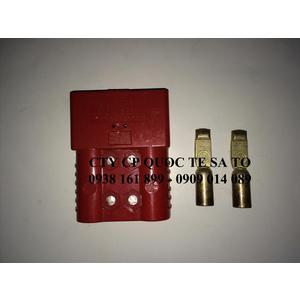 Giắc cắm sạc ắc quy xe nâng 175A-600V/ giắc cắm bình ắc quy/ máy sạc/ sạc cắm