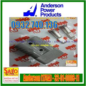 Giắc cắm sạc xe nâng 175A ( 32-01-0008-31)