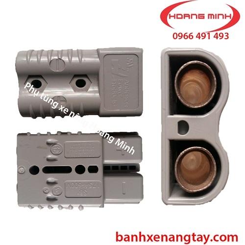 Giắc găm sạc bình ắc quy 50A-600V, 175A-600V