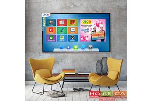 Giải pháp tivi cho Khách Sạn, giải pháp tivi cho nhà Nghỉ