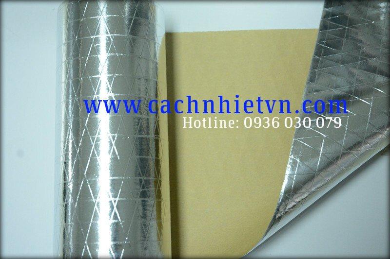 giấy bạc cách nhiệt chống phản xả nhiệt,ánh sáng nhiệt