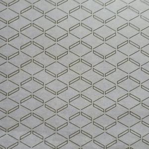 Giấy chống ẩm poluya của Indo đã in Logo - Định lượng 30g