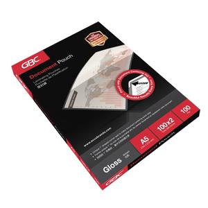 Giấy ép Plastic GBC khổ A5 (FLIM ÉP A5)