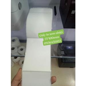 Máy in tem đơn hàng Shopee Xprinter Xp350B khổ giấy 75*100mm