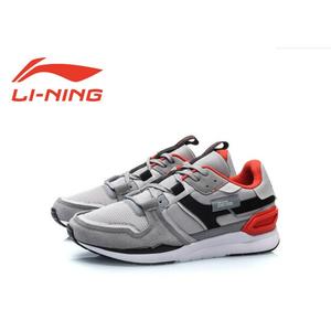 Giày thể thao nam chạy bộ Lining AGCP221-2