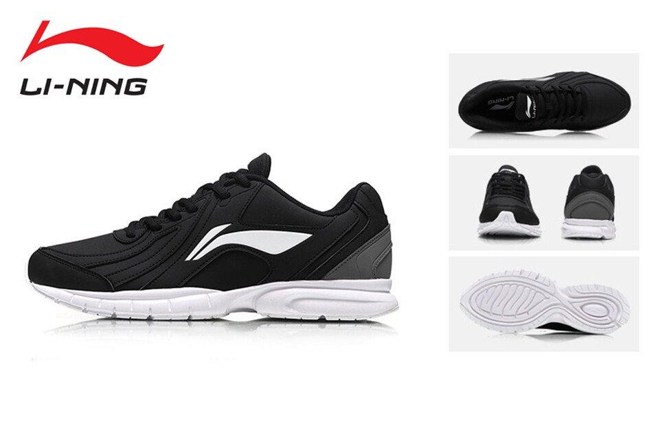 Giày thể thao nam chạy bộ Lining ARBL037-9