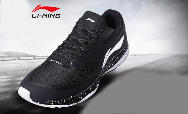 Giày thể thao nam chạy bộ Lining ARHK007-2