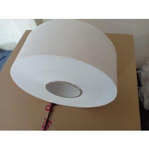 Giấy vệ sinh cuộn to 800g 3 lớp