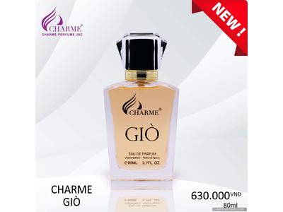CHARME GIÒ 80ML (VERSION 2019)