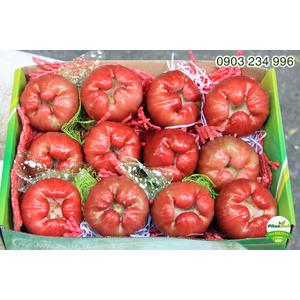 Giỏ hoa quả 18