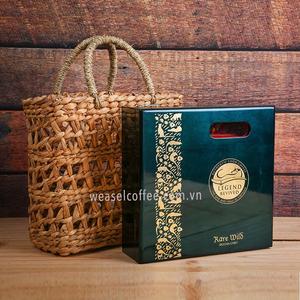 Cà phê Chồn Tự Nhiên-Legend Revived ( 250gr)