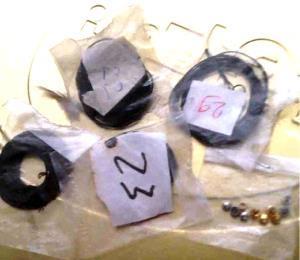 Gioăng chống nước,keo chống nước,núm đồng hồ đeo tay các loại