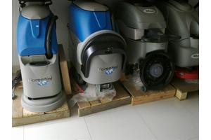 Giới thiệu máy chà sàn công nghiệp