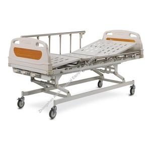 Giường bệnh nhân 3 tay quay Aolike ALK06 - A328P