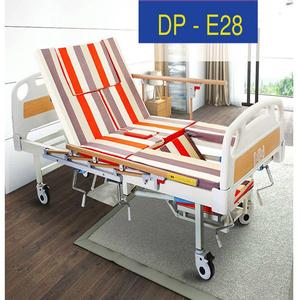 Giường bệnh nhân 4 tay quay DP-E28