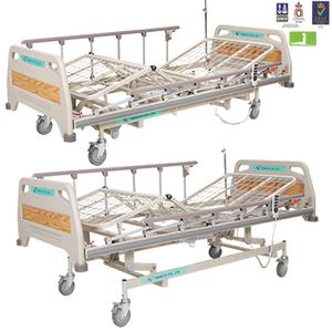 Giường điện y tế Hồng Kỳ HK-9008