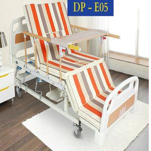 Giường bệnh nhân 4 tay quay DP-E05
