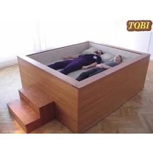 Giường khách sạn GKS0011