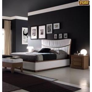 Giường khách sạn GKS003