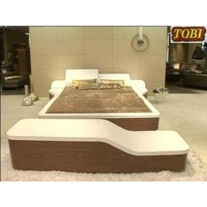 Giường khách sạn GKS006