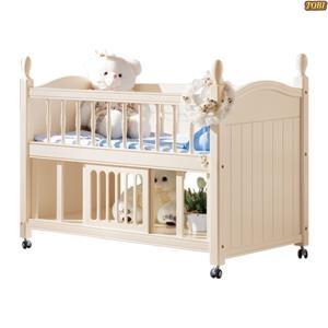 Giường ngủ baby GBB01
