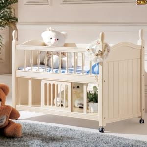Giường ngủ baby GBB02