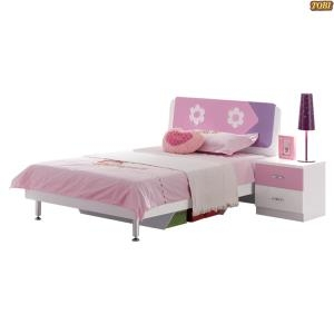 Giường ngủ baby GBB04
