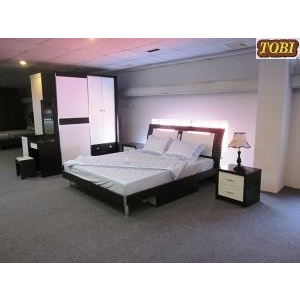 Giường ngủ GN0022