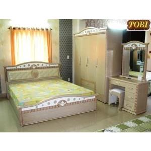 Giường ngủ GN0024