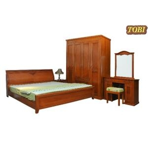Giường ngủ GN0025