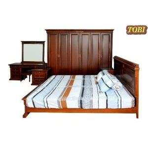 Giường ngủ GN0026