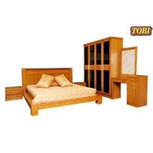 Giường ngủ GN0028
