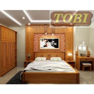 Giường Phòng Ngủ GPN201