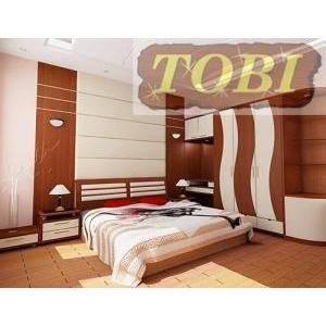 Giường Phòng Ngủ GPN202