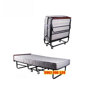 Giường phụ Extrabed