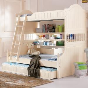 Giường tầng baby GTBB01