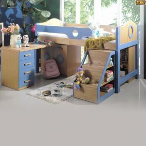 Giường tầng baby GTBB02