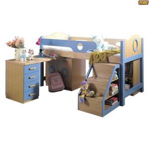 Giường tầng baby GTBB04