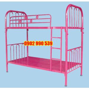 Giường tầng sắt tĩnh điện