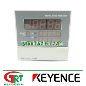 Keyence JC-500 | Bộ đếm tải Keyence JC-500 | Digital Load Indicator Keyence JC-500