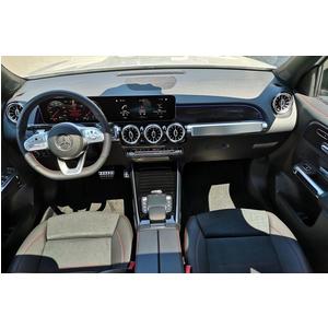 Mercedes-Benz GLB 200 AMG 2021