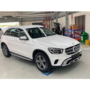 Mercedes-Benz GLC 200 (New 2021)