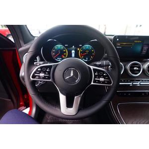 Mercedes-Benz GLC 200 4Matic (New 2021)