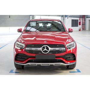 Mercedes-Benz GLC 300 4Matic Coupe 2021