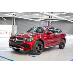 Mercedes-Benz GLC 300 4Matic Coupe 2020