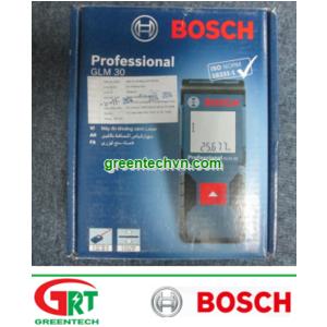 Máy đo khoảng cách cầm tay Bosch GLM 30   Máy đo chiều dài cầm tay Bosch GLM 30